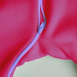 Szürke csillagos pizsama