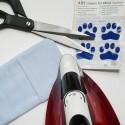 Jegesmedvés hosszú ujjú tipegőhálózsák kamáslival
