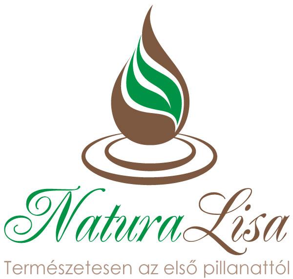 Natura Lisa logó