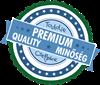 Prémium minőség