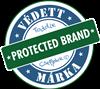 Védett márka