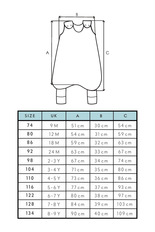 mérettáblázat tipegőhálózsák TB.png